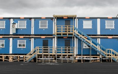 Renta covers the whole supply chain of on-site units