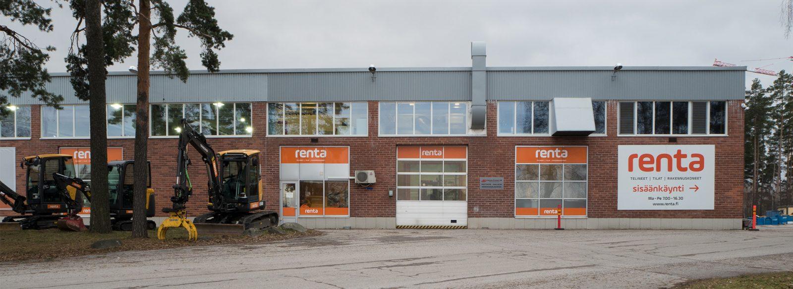 Renta Vantaa