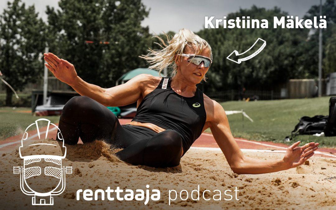 Renttaaja Podcast #6 – Kristiina Mäkelä – Team Renta